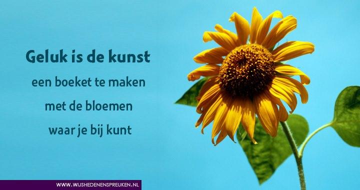 spreuken en wijsheden geluk Geluk is de kunst   Wijsheden & Spreuken spreuken en wijsheden geluk